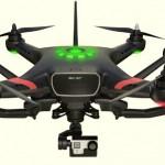 【COMPUTEX 2015】台灣無人機領頭羊,雷虎科技不懼與 DJI 比較,產品有優勢