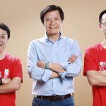 小米再挖強援!高通副總裁兼大中華區總裁王翔加盟小米科技
