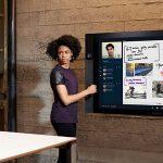 微軟 Surface Hub 會議平板  7 月 1 日發售,定價 6,999 美元起