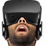 Oculus VR 首款虛擬實境頭盔公開版發表,支援微軟 Xbox 遊戲平台