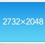 iOS 9 程式碼揭露 iPad Pro 解析度,12.9 吋 3K 螢幕