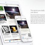 蘋果公司招募資深編輯,Apple News 服務即將到來