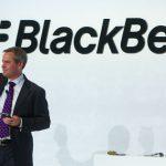 傳黑莓將與三星合作,推出首款 Android 手機
