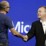 微軟管理層人力震動,Nokia 前任 CEO 將離職