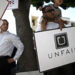 加州認定 Uber 司機是全職員工,Uber 必須交稅