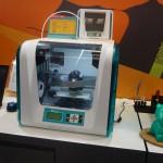 【COMPUTEX 2015】3D 列印區是過時很久的泡沫,還是等待正普及化的殺手級應用?