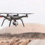 森林中搜索,自駕無人機成果更勝人力