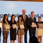 【COMPUTEX 2015】COMPUTEX d&i awards 金質獎揭曉!Dell 及嘉捷科技為最大贏家
