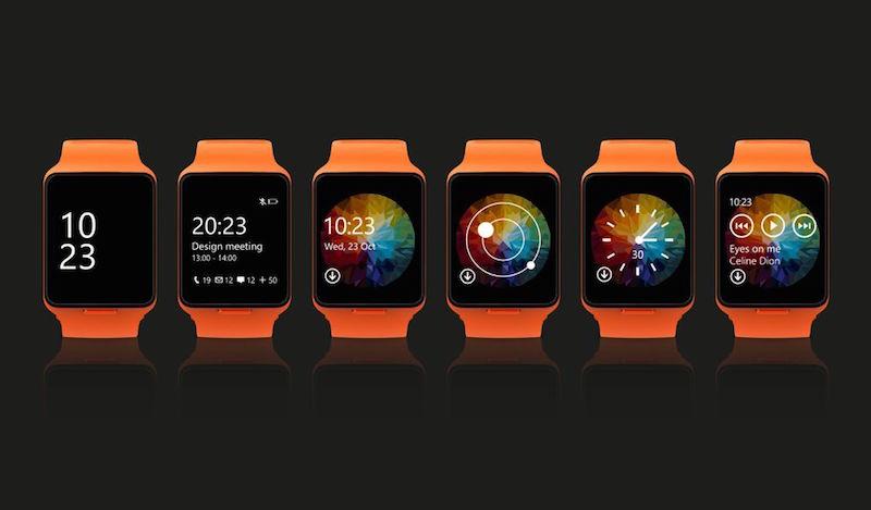 Nokia 曾開發「Moonraker」智慧型手錶,因遭微軟收購而喊卡