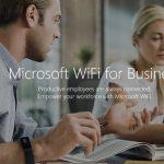 微軟將推出 Microsoft WiFi 免費連網服務,佈建全球超過 1000 萬個熱點