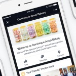 臉書地標提示開放全美使用,方便商家傳送優惠資訊
