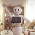Pepper 即將在台上市,帶動國內機器人概念股受到關注