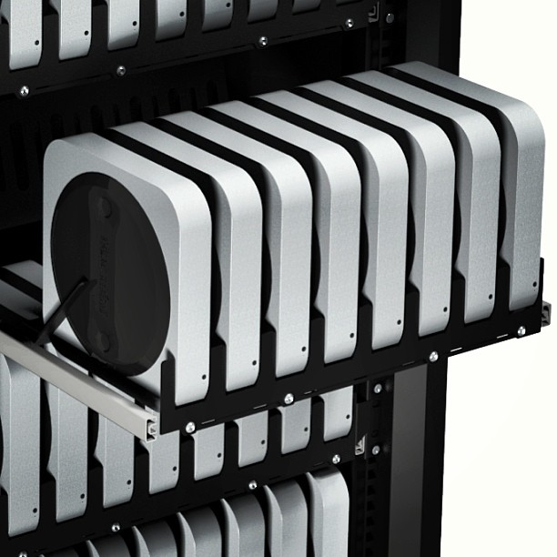 SSD-stack