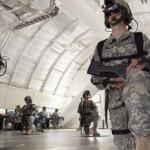 不是電玩!美國步兵利用虛擬實境技術進行演練