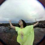 歌手碧玉新歌大玩 360 度虛擬實景技術