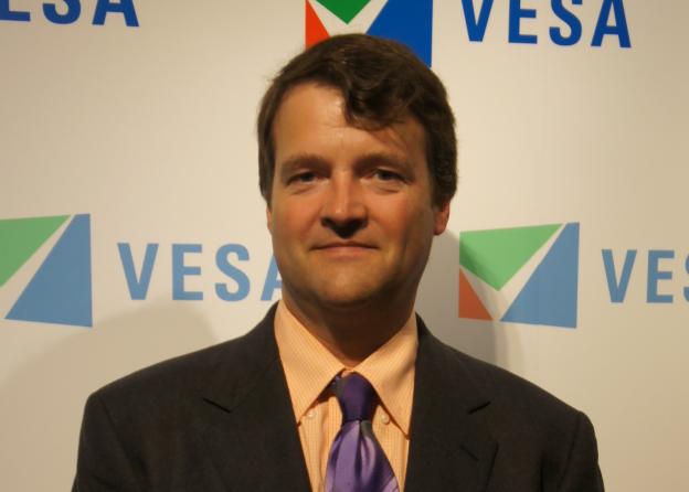 VESA Jim Choate