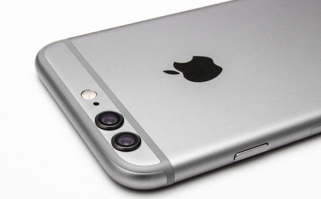 iPhone 6s 會用上雙鏡頭嗎?蘋果已為此悄悄研究三年