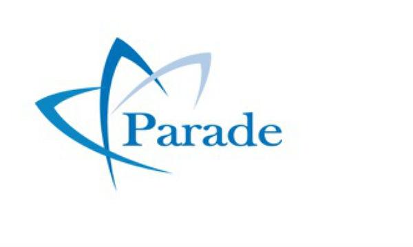 官網 www.paradetech.com