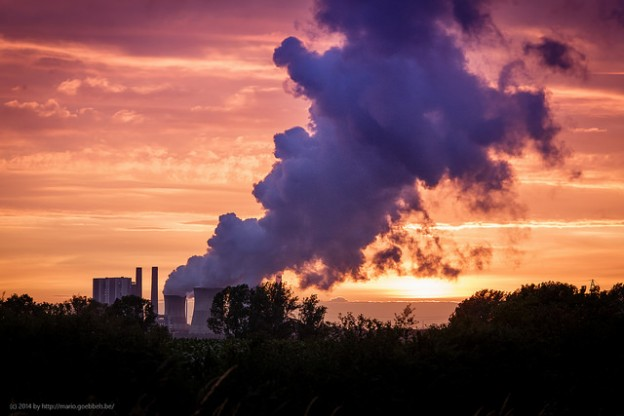 coal plant 20150706