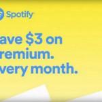 不滿蘋果收費機制,Spotify 呼籲用戶勿經 App Store 付費訂閱