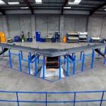 Facebook 巨型無人機即將試飛,為各地提供連網服務