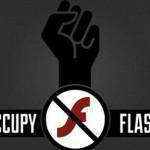 Firefox 加入反 Flash 陣營,瀏覽器預設封鎖 Flash 軟體