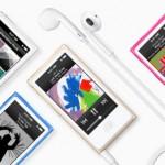 防盜版!Apple Music 資源無法同步到新款 iPod nano 和 shuffle