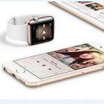 郭明錤:iPhone Q3 銷量預期 4,010 萬台,Apple Watch 2015 年銷量預期 1,500 萬