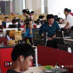 美國創業者進駐華強北,驚呼供應鏈無所不能