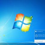 Windows 10 自動更新導致顯示卡驅動出錯,電腦當機