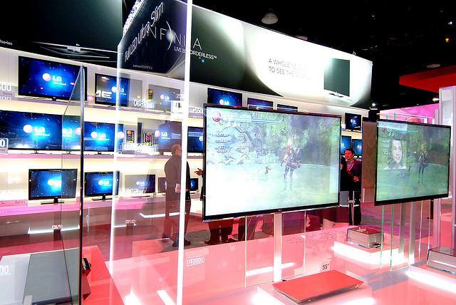 中國面板 8 代線產能,料明年撂倒南韓稱王