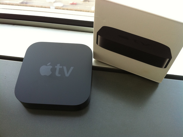 新 Apple TV 傳與 iPhone 6s 齊亮相,採 A8 晶片