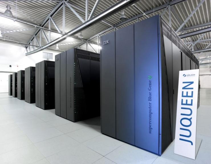 super-computer 9