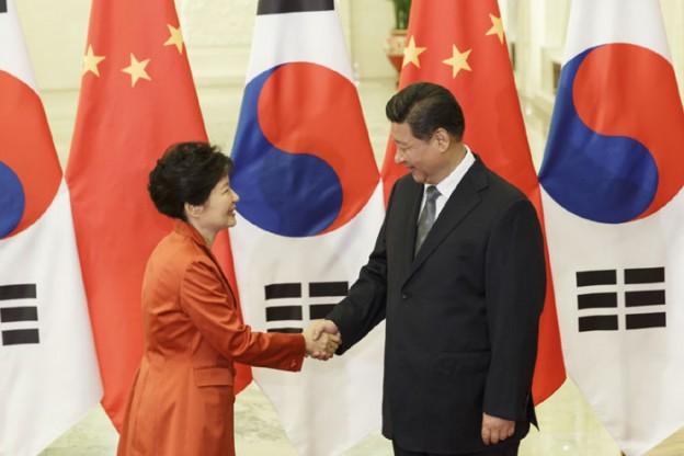 China-Korea-MDJ0722