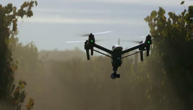 美國迅速核准 500 間企業使用無人機,大疆機種採用率最高
