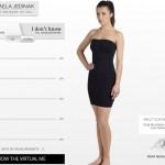 樂天收購虛擬試穿技術商 Fits.me,線上試穿不怕買錯衣