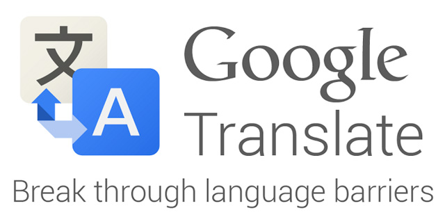 Google Translate_techbang0714