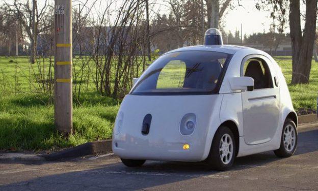 Google autonomous car_2
