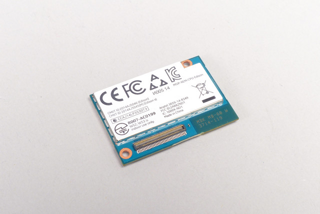 Intel Edison 2