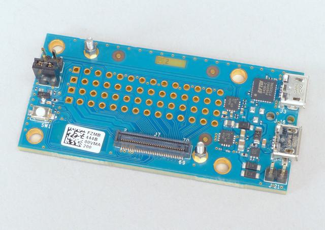 Intel Edison 7