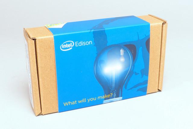 Intel Edison 9