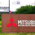 三菱汽車在美市占率不到 1 %,決定終止北美生產業務