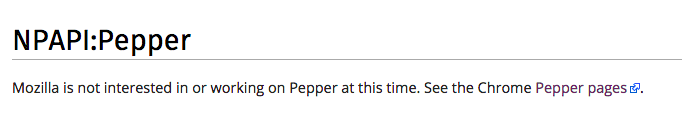 NPAPI Pepper_leiphone0728
