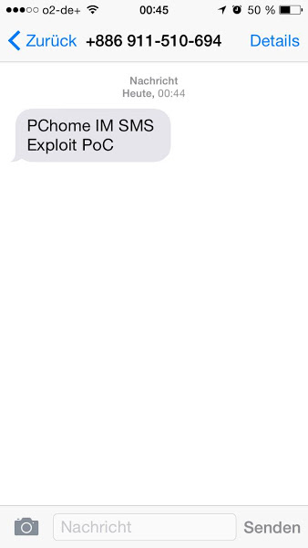 PChome IM 4