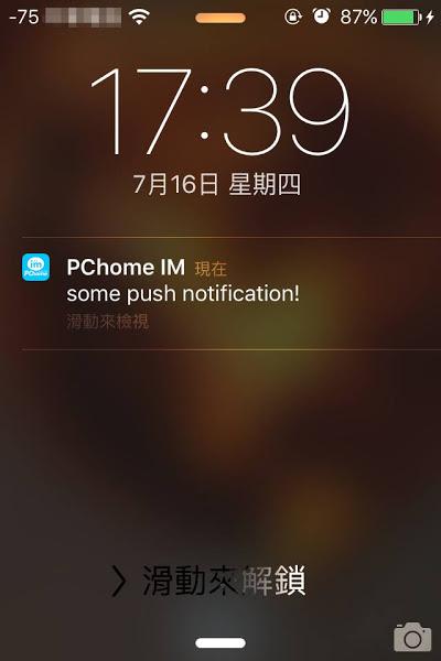 PChome IM 5