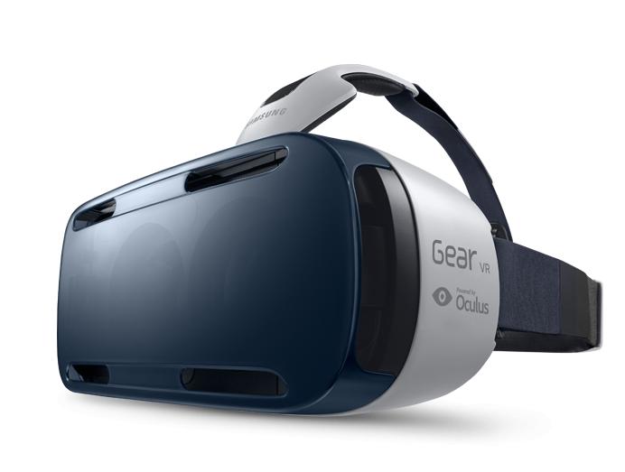 Samsung Gear VR Innovator Edition_leiphone0722