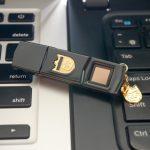 Mac 與 Windows 的檔案守護神,Topmore Phecda 天璣指紋辨識碟