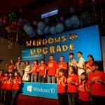 Windows 10 開始功能表回歸,台灣預約升級比率全球名列前矛