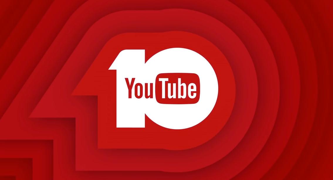 YouTube 十週年慶,推慶生網站考驗網路影片流行知識!