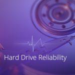 Backblaze 硬碟穩定度報告出爐,HGST 表現最佳,Seagate 敬陪末座